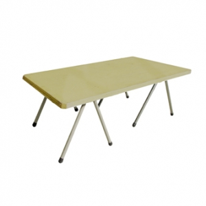1.2m CHILDREN'S TRESTLE TABLE