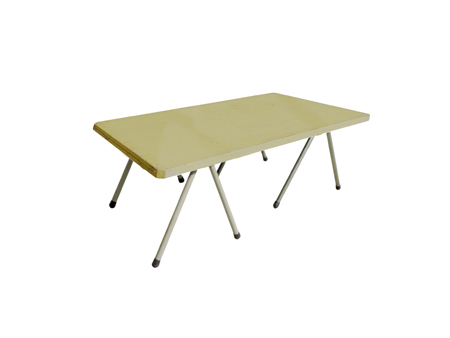 1.2m CHILDREN'S TRESTLE TABLE