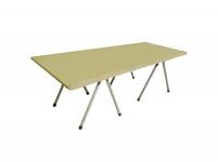 1.8m CHILDREN'S TRESTLE TABLE