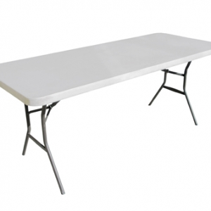 1.8m TRESTLE TABLE