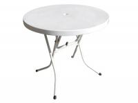 82cm ROUND TABLE