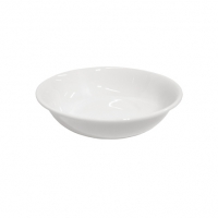Dessert bowl 17cm 7 inches for hire sydney