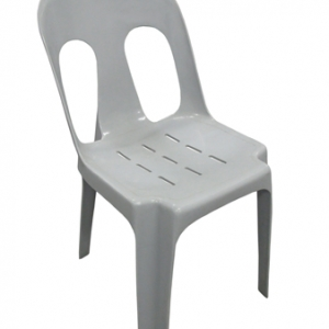 ALFRESCO GREY CHAIR