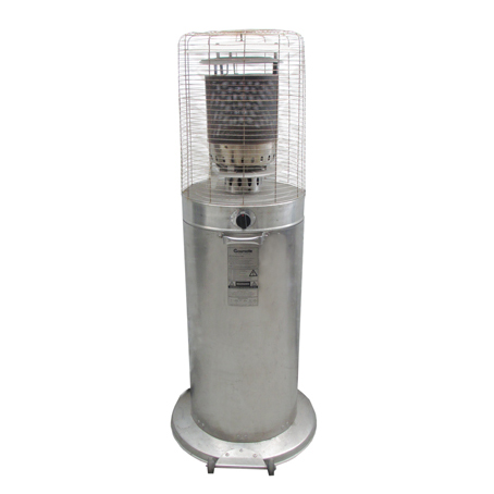 area heater for hire sydney patio heater for hire north shore