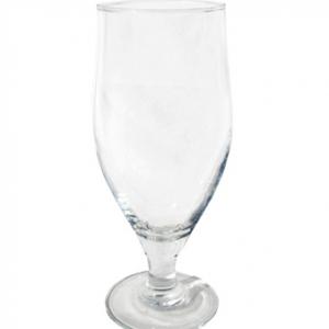 STEMMED BEER GLASS