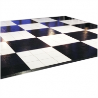black and white dance floor for hire sydney northern beaches north shore party hire