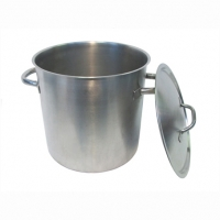 boiler pot for hire sydney 20lt stainless steel