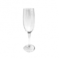 champagne glass 260ml for hire northern beaches eastern suburbs sydney