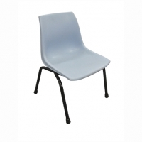 childrens chair blue plastic for hire sydney