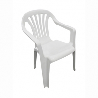 childrens chair white plastic for hire sydney