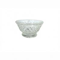 cut glass sugar bowl for hire sydney