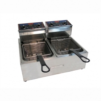 deep fryer catering equipment for hire sydney 2 basket for hire