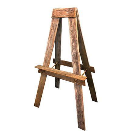 easel for hire black tolix northern beaches sydney eastern suburbs