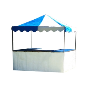 FETE STALL - SELF ERECT