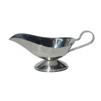 gravy boat stainless steel for hire sydney