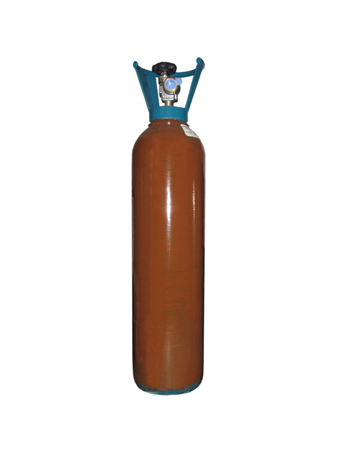 HELIUM BOTTLE 100 GAS ONLY