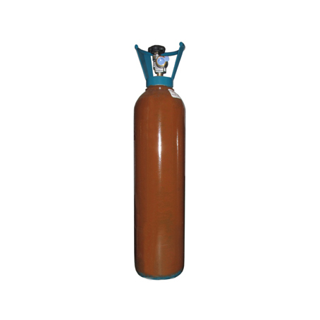 helium gas bottle 100 for hire