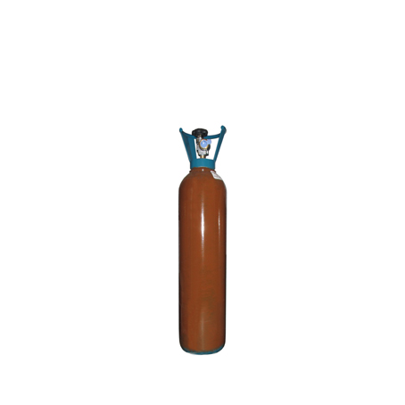 helium gas bottle 50 balloons for hire