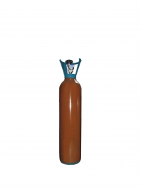 HELIUM BOTTLE 50 GAS ONLY