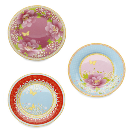 high tea cake plate for hire sydney