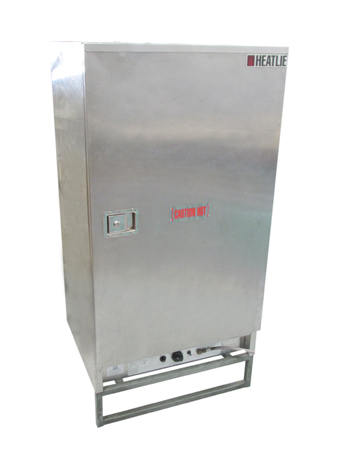 HOLDING OVEN