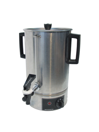 HOT WATER URN 10lt