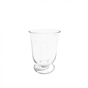 HURRICANE VASE SMALL
