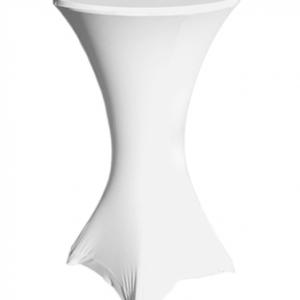 BAR SOCK - WHITE