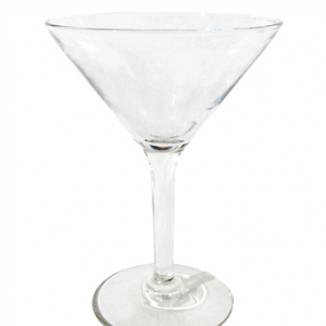 MARTINI GLASS 177ml