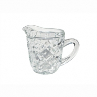 mini cut glass jug for hire sydney northern beaches north shore party hire