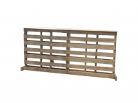 PALLET BAR 2 SECTIONS