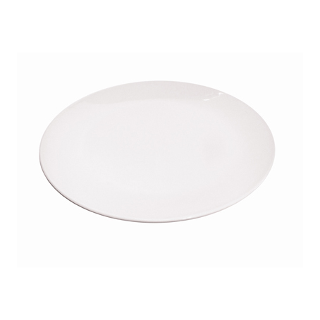 plate for hire Dinner Plate 24cm 9 inches for hire sydney