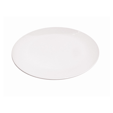 plate for hire dinner plate 26cm 10in for hire sydney northern beaches party hire