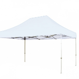 3m x 4.5m POP UP SELF ERECT