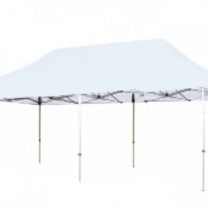 3m x 6m POP UP SELF ERECT