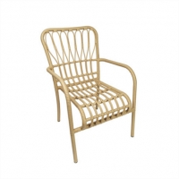 rattan chair natural garden outdoor furniture for hire northen beaches sydney eastern suburbs north shore party hire