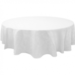 300cm ROUND TABLE CLOTH