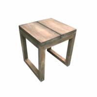 rustic wooden stool for hire sydney northern beaches rustic wedding party hire eastern suburbs