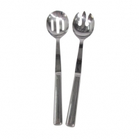 salad servers stainless steel for hire sydney