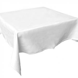 224cm SQUARE TABLE CLOTH