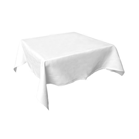 square table cloth for hire sydney 180cm