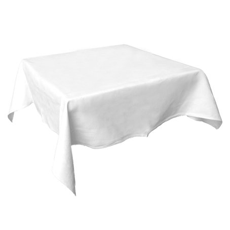 square table cloth for hire sydney linen hire 224cm