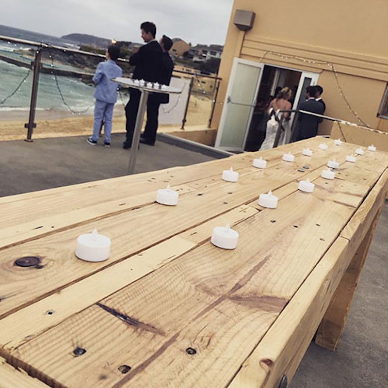 AVA Party Hire – Northern Beaches Event Hire and Party Hire
