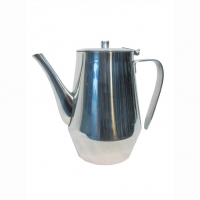 tea pot stainless steel for hire north shore party hire