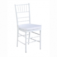 tiffany chair for hire sydney party hire white event wedding ceremony chair for hire