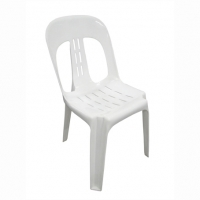 white plastic chair for hire sydney northern beaches party hire event chair north shore hire