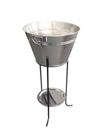 WINE BUCKET XL WITH STAND