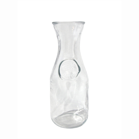wine carafe 1lt for hire sydney northern eaches party hire