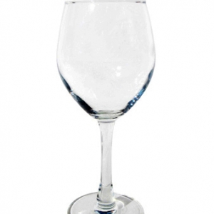 WINE GLASS 260ml [9oz]