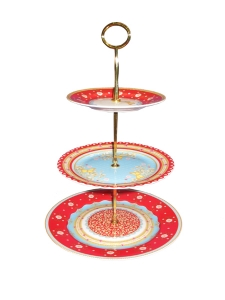 high tea monring tea cake stand sydney for hire